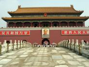 Forbiden city in Beijing